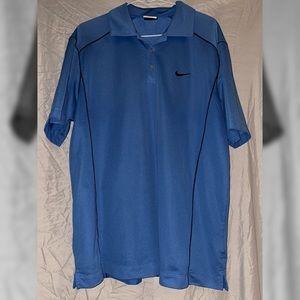 "🍁 NWOT ""nike"" golf shirt 🍁"